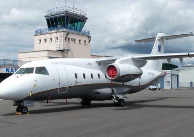 Aéroport Nancy-Essey