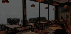 Restaurant Les têtes Brûlées nouvelle salle