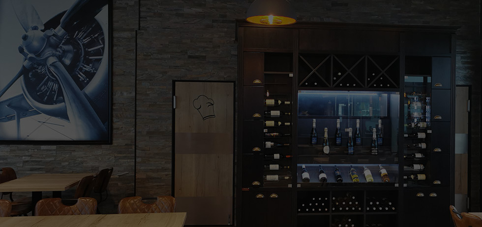 Restaurant Les têtes Brûlées Bar à vins