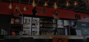 Restaurant Les têtes Brûlées nouveau bar zoom